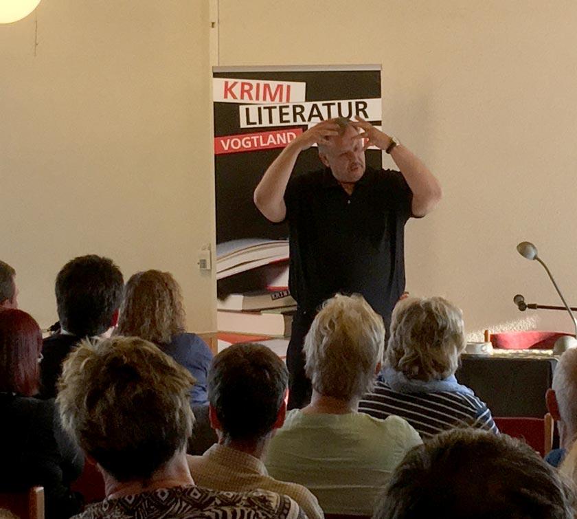 standup comedy peter wilhelm kabarett