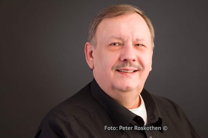 Peter Wilhelm Schriftsteller
